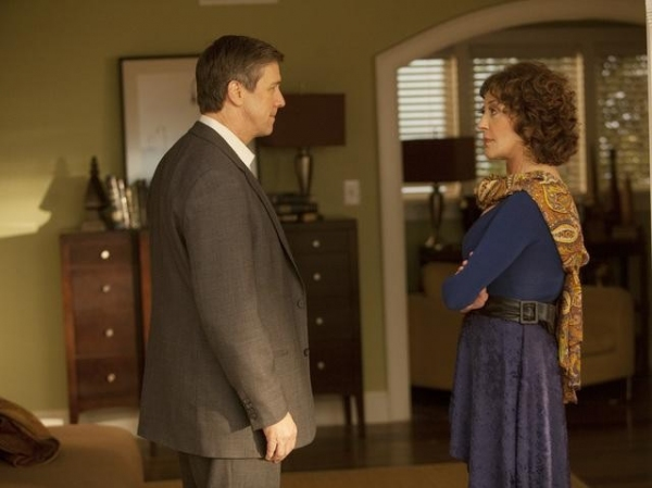 ALAN RUCK, KELLY BISHOP