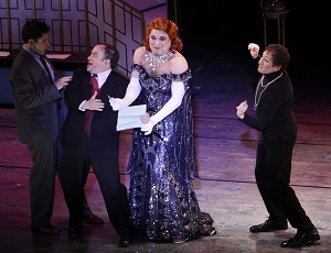 BWW Reviews: THE PRODUCERS at Village Theatre