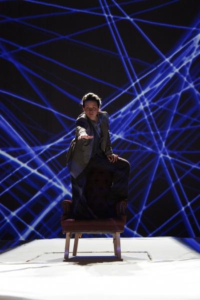 Photo Flash: First Look at AINADAMAR at Long Beach Opera