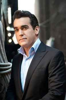 InDepth InterView: Brian D'Arcy James Talks SMASH Season Finale, THE BIG C, 54 Below Concert & More