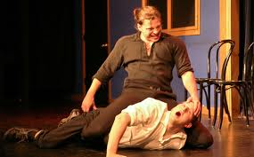BWW Reviews: Improvised Shakespeare Company Amuses Des Moines Audiences
