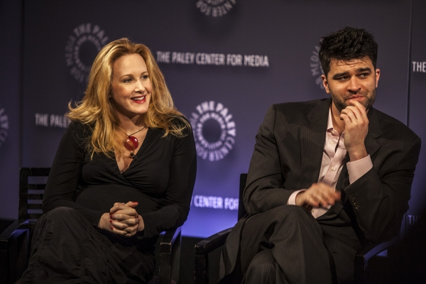 Photo Coverage: 2012 Tony Awards Film Series Kicks Off with THE STANDBYS - Katie Finneran, Cady Huffman & More!