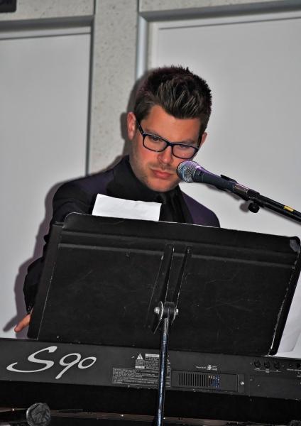 Sonny Paladino