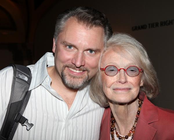 Stephen R. Buntrock & Margaret Styne