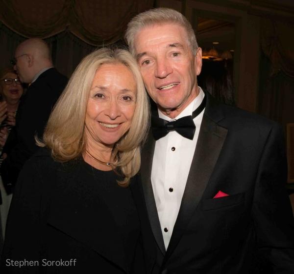 Tom Dreesen & Eda Sorokoff