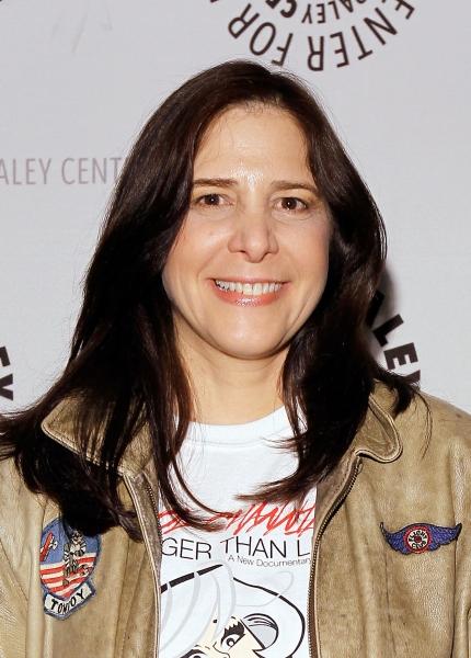 Dori Berinstein