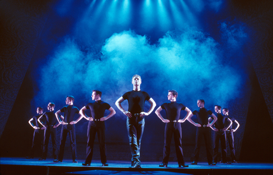 RIVERDANCE: A Heart-Stomping, Pure Spectacle