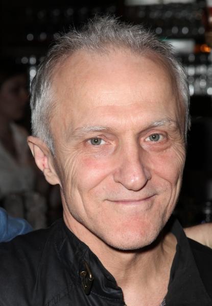 David Patrick Kelly  at Inside the 2012 Drama Critics Circle Awards Ceremony!