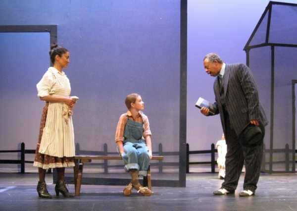 Photo Flash: El Segundo Playhouse's TO KILL A MOCKINGBIRD
