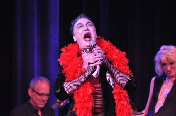 Photo Coverage: The Broadway Musicals of 1975 - Patrick Page & More!