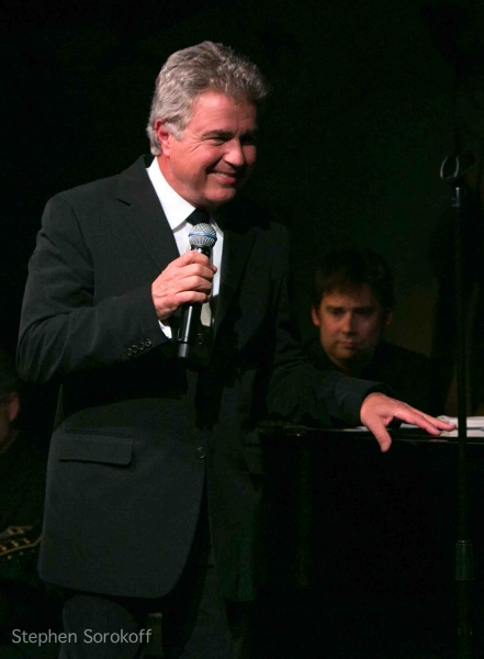 Photo Coverage: Steve Tyrell Brings 'Romance' to the Cafe Carlyle