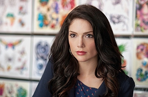Janet Montgomery - MADE IN JERSEY