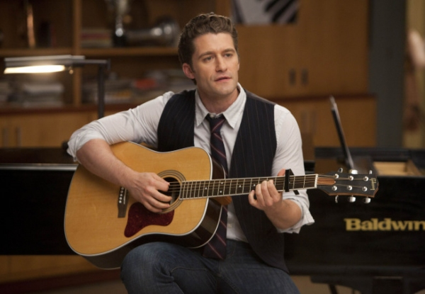 Photos and Audio: Tonight on GLEE-  The Season 3 Finale!