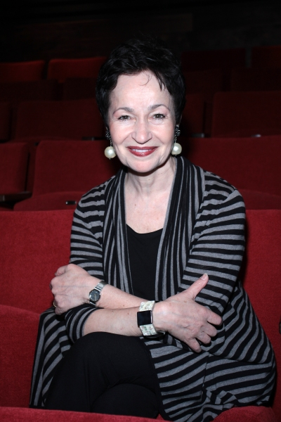 Photo Coverage: LCT Unveils the New Claire Tow Theatre