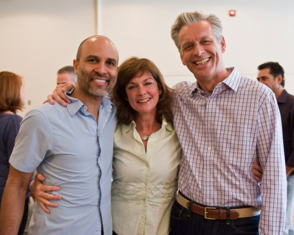 Photo Coverage: Meet the Cast of LOS Otros in LA - Michelle Pawk & More!