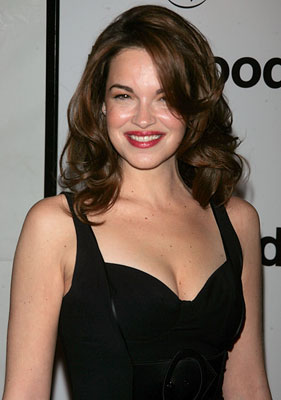Exclusive InDepth InterView: Tammy Blanchard On HOW TO SUCCEED, THE BIG C, GYPSY, Judy Garland & More