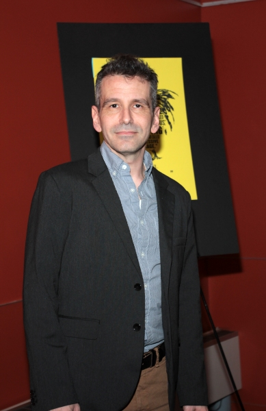 David Cromer at Mike Bartlett's COCK Opens Off Broadway