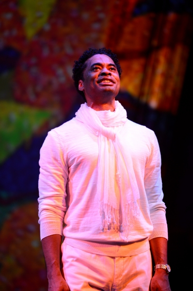 Photo Flash: First Look at SONDHEIM ON SONDHEIM at Great Lakes Theater