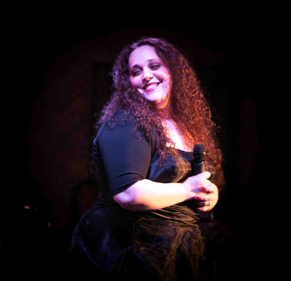 Photo Coverage: Sheera Ben-David Brings 'After The Rain' to Feinstein's at Loews Regency