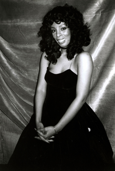Photo Coverage: BroadwayWorld Remembers Donna Summer