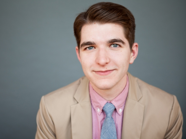Hey, Jef, Here's My Headshot: WILL BUTLER