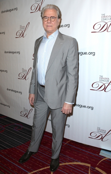 John Larroquette at The Drama League Awards 2012 - The Gentlemen