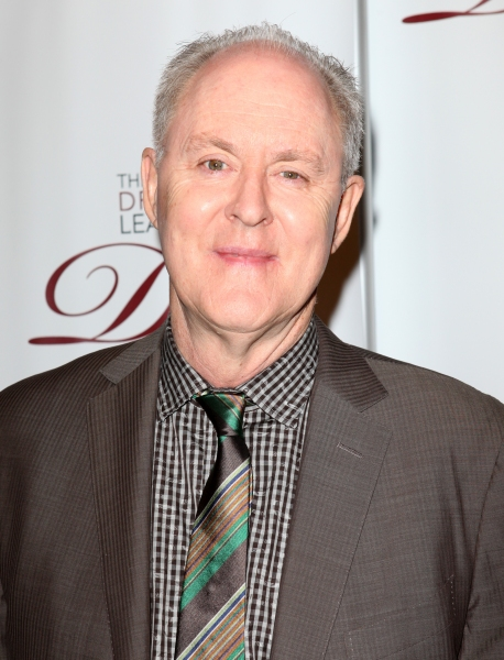 John Lithgow  at The Drama League Awards 2012 - The Gentlemen
