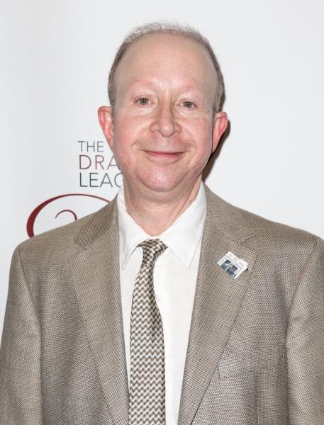 Jack Feldman at The Drama League Awards 2012 - The Gentlemen