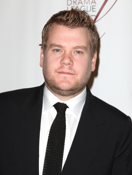 James Corden Photo