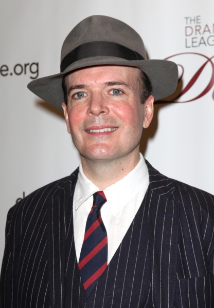 Jefferson Mays at The Drama League Awards 2012 - The Gentlemen