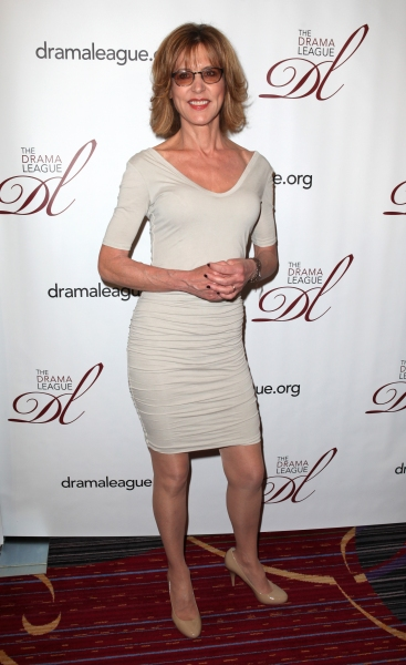 Christine Lahti  at The Drama League Awards 2012 - The Ladies