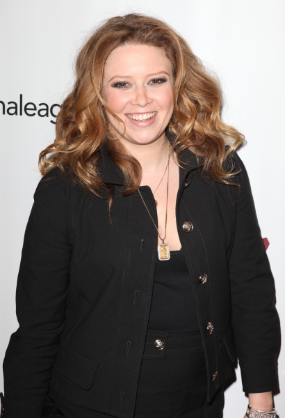 Natasha Lyonne at The Drama League Awards 2012 - The Ladies