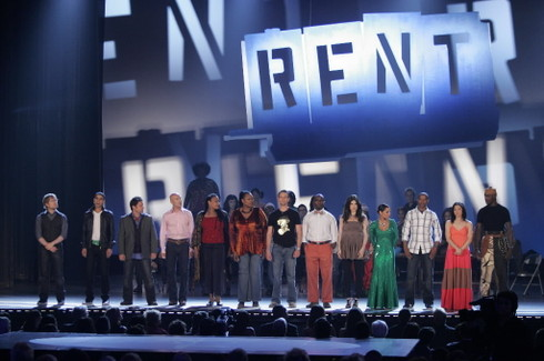 2012 Tony Awards Clip Countdown - Day 10: RENT Owns