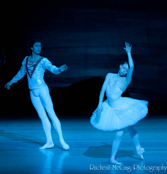 Photo Coverage: Bolshoi Ballet Triumphantly Returns to Toronto