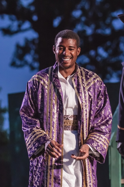 Photo Flash:  First Look at Shakespeare Festival's OTHELLO!