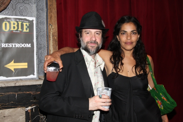 Photo Coverage: 2012 Obie Awards - Winners & More!