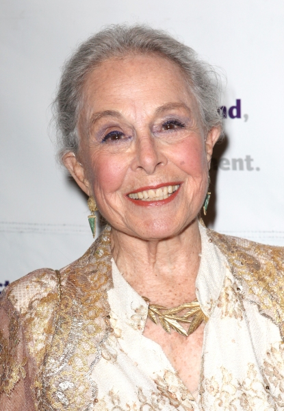 marge champion interview