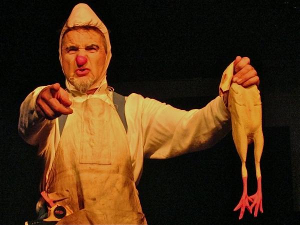 Lenny Zoilkowski