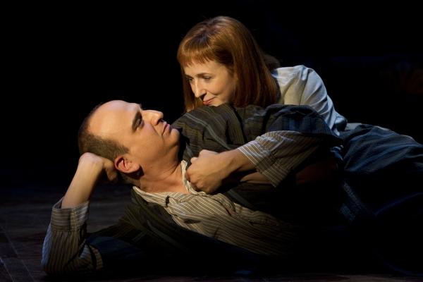 Julian Fleisher and Kristen Sieh
