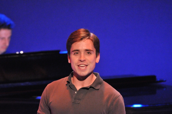 Photo Coverage: Matt Doyle, Betsy Wolfe, et al. in York Theatre Company's NEO 8