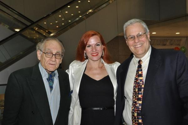 Elliott Ames, Quinn Lemley and Robert Goldberg