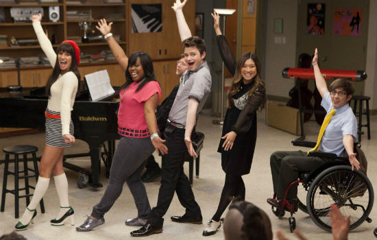 SOUND OFF: GLEE's Graduates Say Goodbye