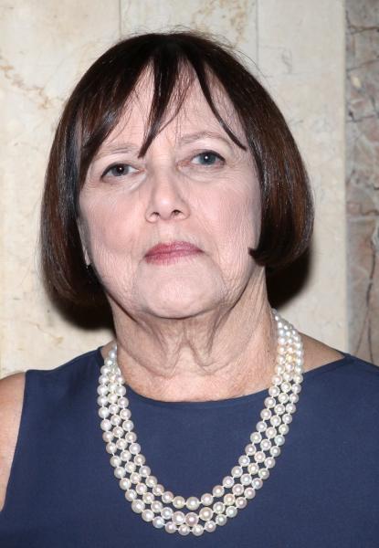 Barbara Warner Howard