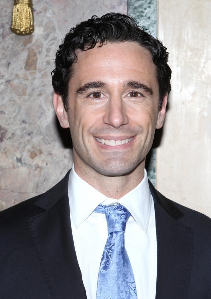 Christopher Galletti