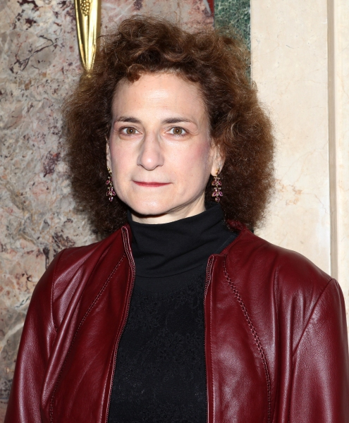 Natasha Katz  at Inside New York Theatre Workshop's 2012 Gala!