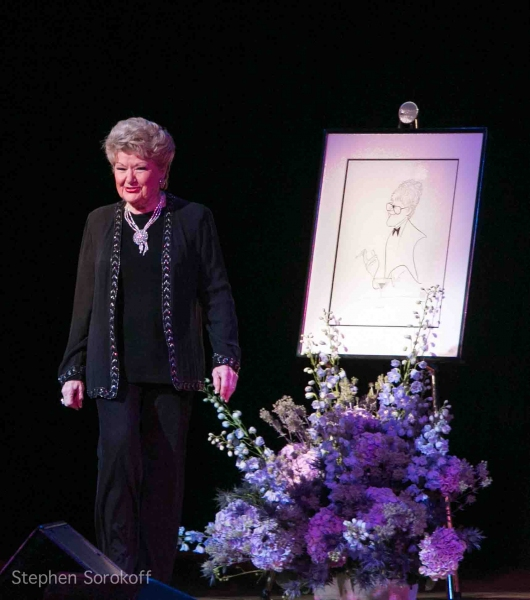 Photo Coverage: Christine Andreas, Marilyn Maye, et al. Remember Donald Smith