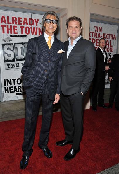 InDepth InterView Tony Awards Edition: Jeff Calhoun - Part 1: BONNIE & CLYDE, Plus A Career Retrospective