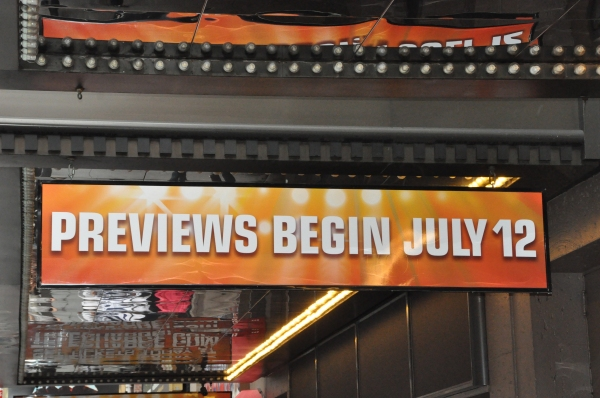 UP ON THE MARQUEE: BRING IT ON!