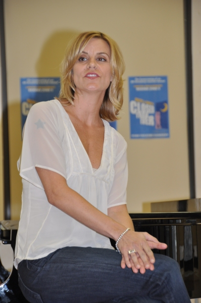 Photo Coverage: York Theatre's CLOSER THAN EVER Meets the Press