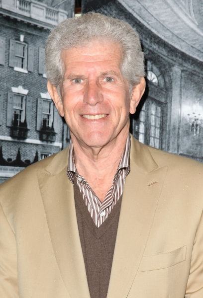 Tony Roberts  at The Helen Hayes Theatre Turns 100! Harvey Fierstein & More!